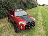 2014-2020 4Runner Ultralight