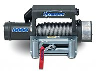 Ramsey Patriot 8000 Winch