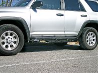 2010-2019 4Runner Rock Sliders