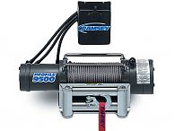 Ramsey Profile 9500 Winch