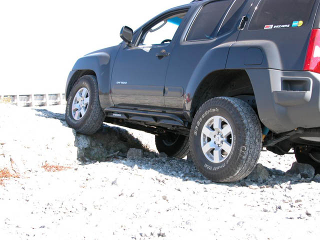 xterra amazing some information and gallery nissan photo