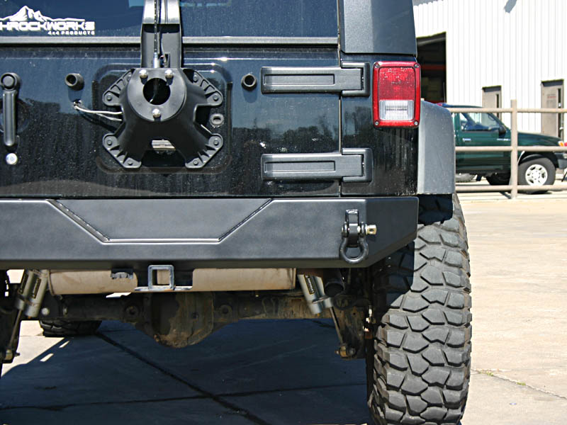 Services further Ford Van Roof Rack in addition Rear Bumper in addition 17 62 020 further 96 02 4 Runner Rear Plate Bumper p 1. on jeep rear tire carrier plans