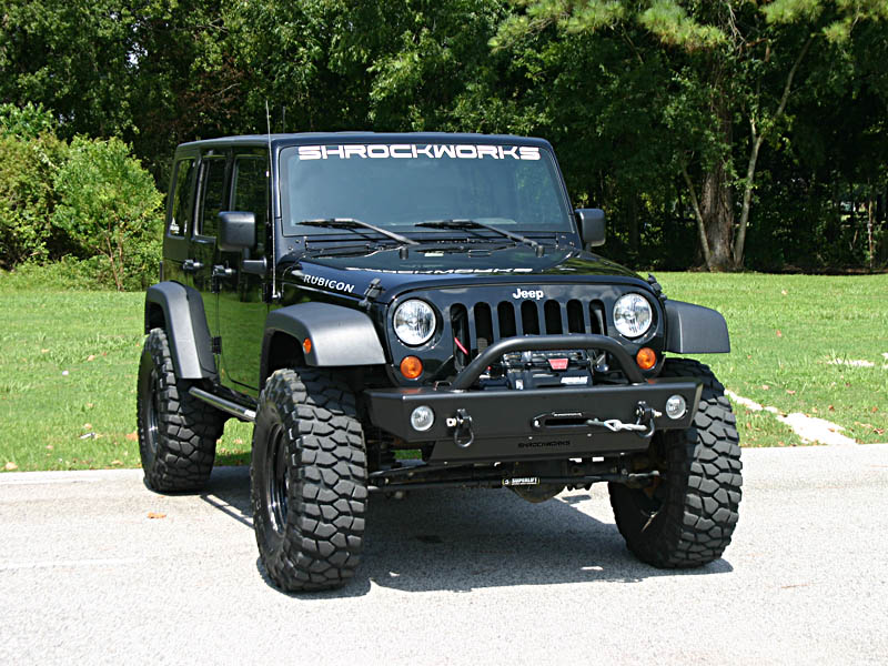 unlimited bumper front jk hoop with jeep stinger racing hcr