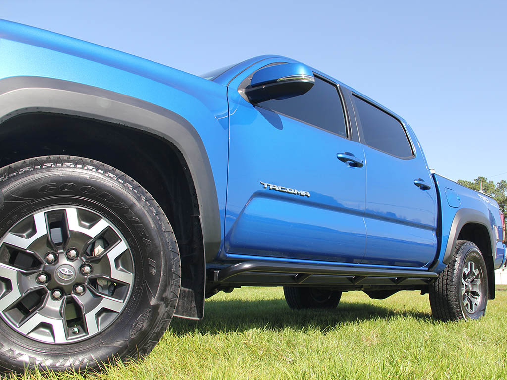 Rock Sliders For 3rd Generation Tacoma 2016 2017