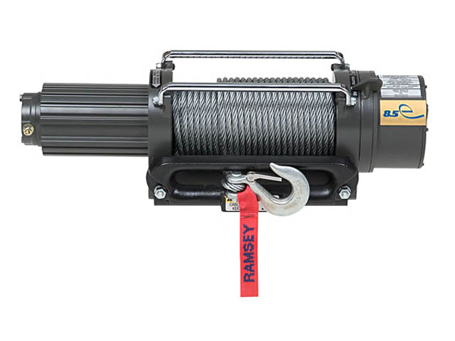 Ramsey REP 8.5E Winch