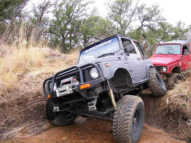 RRO JPeater kit - Pirate4x4.Com : 4x4 and Off-Road Forum